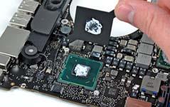 Картинки по запросу ремонт видео карты MacBook Pro